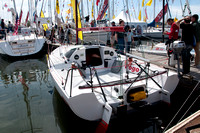 strictly sail boatshow 2011
